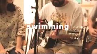 水中図鑑 - スイミング
