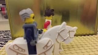 Lego horse riding Episode 2