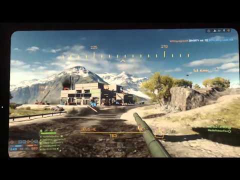 Battlefield 4 Montage 17 (NHC Destroyeur)*Sonic Symphony - Planet X (Ivan Torrent)