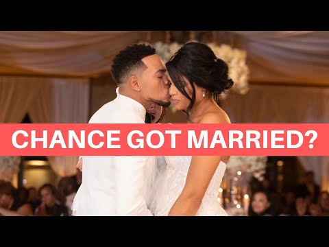 HOTTEST MUSIC NEWS - CHANCE THE RAPPER GOT MARRIED? Mp3