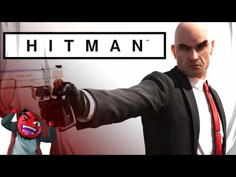 "Hitman Beta | ""Killing Them Softly"" (Colonel Sanders, Reporting for Duty)"