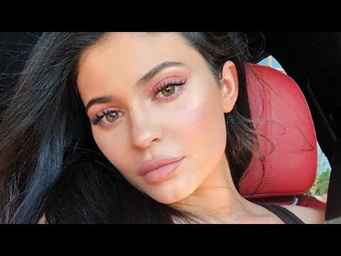 Kylie Jenner Saves Travis Scott's Life In New Video | Hollywoodlife
