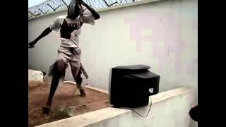 vuclip Thief and madman (MB NIGERIAN COMEDY)Episode 2