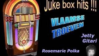 Jetty Gitari - Rosemarie Polka