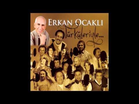 Zeynep Başkan - Geçtim Evin Başından       #ErkanOcaklıTürkülerle