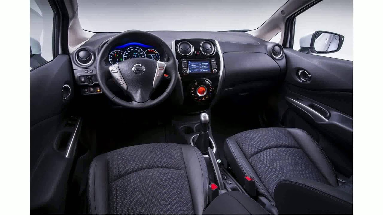 Nissan Note 15 Dci Tekna Youtube