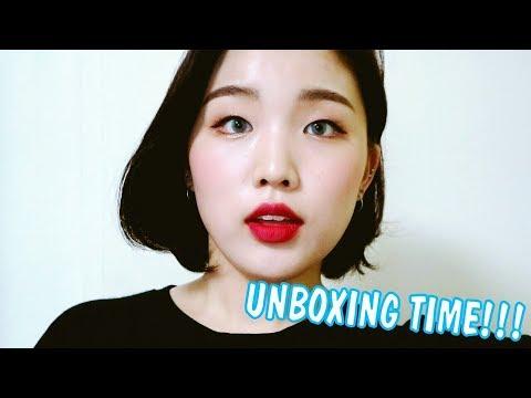 ::UNBOXING TIME!!!(Japan HAUL, Daniel Wellington, etc...)::