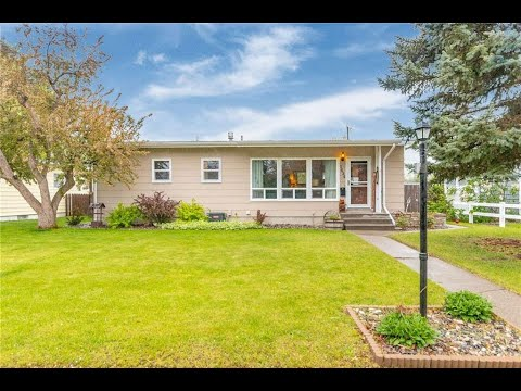 Home For Sale: 1634 Saint Johns AVENUE,  Billings, MT 59102 | CENTURY 21
