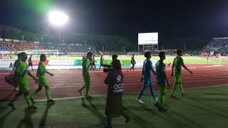 2018/8/19 明治安田生命 J1リーグ 第23節 湘南ベルマーレ VS ヴィッセル...