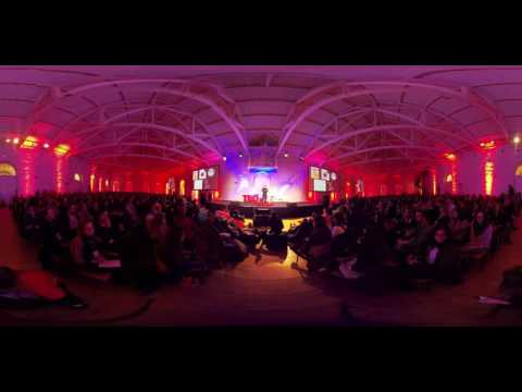 How We Measure What We Can't See? | Steven Goldfarb 360º | TEDxOPorto
