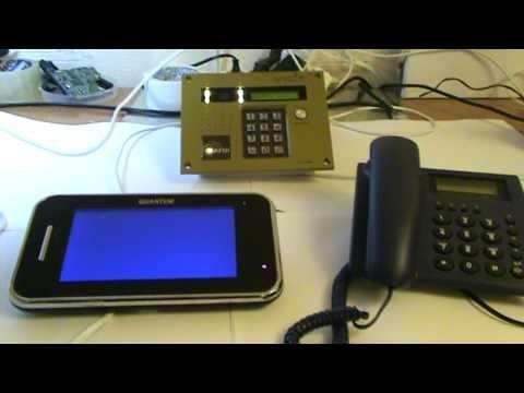 Мониторы для видеодомофонов VIZIT. История, модели