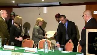 Ahmadiyya Malta Peace Symposium 2015 (P-2)