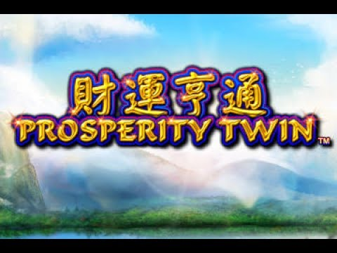 Slot action Prosperity Twin 7$/ spin BIG WIN!!!