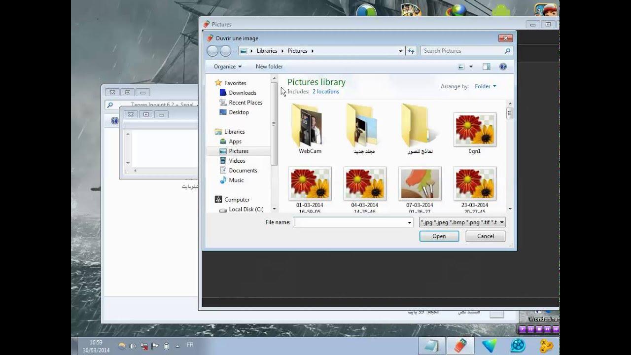 diamant software film restoration suite free download