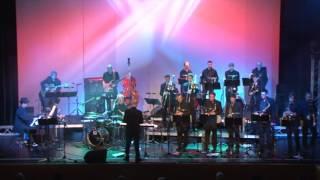 Big Band Club Dornbirn plays PAt Metheny ´s Heartland arranged by P...
