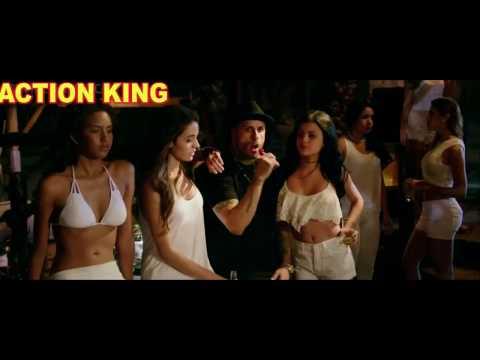 New XXx Return Of Xander  Hindi Theatrical Trailer #2    Full HD