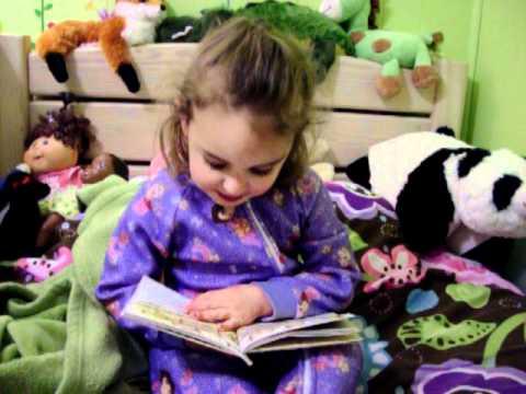 reading goldilocks and the 3 bears.mov