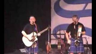 Scocha - We will Jock You (Bodhran version)
