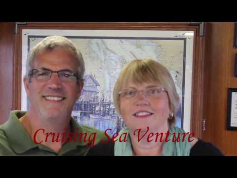 Everett to Princess Louisa - Cruising Sea Venture - EP. 4