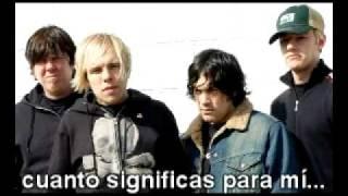 Your Boyfriend Sucks - The Ataris (subtitulado español)