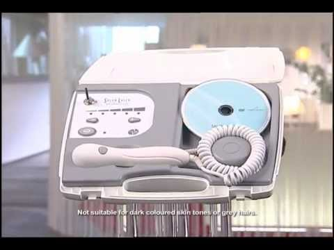 Rio Salon Laser Canada | In-Home Laser Hair Removal System