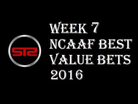 College Football Week 7 Picks Predictions - image 10