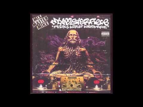 Mix Master Mike - Mixmasterpiece: Muziks Worst Nightmare (1996) - Side A