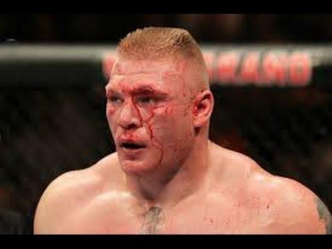Brock Lesnar gets taken down : A new Beast has emerged WWE 2K15