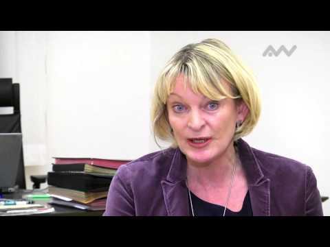 PI-Studis Blog – Interview: Präsidentin Prof. Dr. Andrea Klug