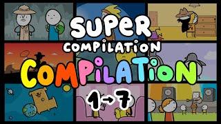 Scottecs Toons super compilation COMPILATION! (1-7)
