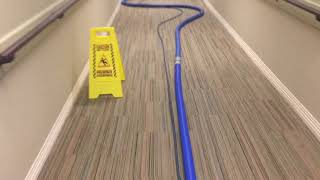 Commercial Carpet Cleaning Red Deer Alberta