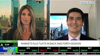 Stock Picks: AMZN, ED, GS, TSLA