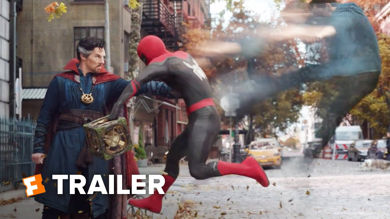 Download Spider-Man: No Way Home Teaser Trailer (2021) | Movieclips Trailers