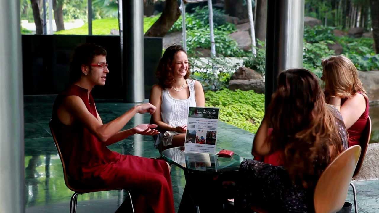 OSHO International Meditation Resort – A Meeting Place of Friends