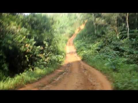 Route d'Iboti