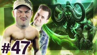 World of Warcraft: Legion #47 - World of Arguscraft