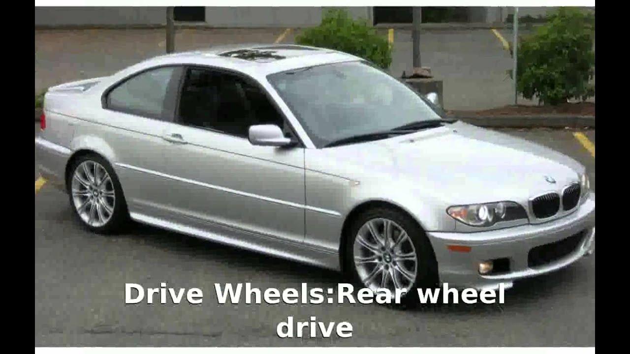 BMW I BE Details Specs YouTube - 2009 bmw 325xi