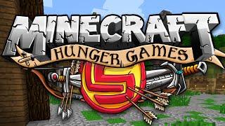 Minecraft: Hunger Games Survival w/ CaptainSparklez - SUCH SHOVELS