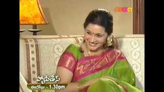 Ugadi Spl  Pawan's Renu Desai Interview + XviD + Team Rockerz