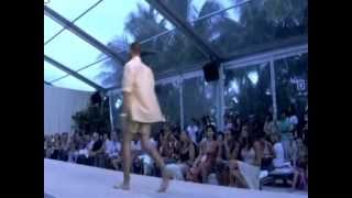 Parke & Ronen Fashion Show - Men