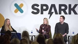 SPARK 2018: Drive Authentic Engagement Panel thumbnail