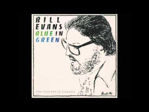Bill Evans - Live in Canada (1974 Full Album)