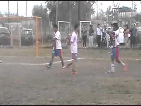 Gol de Rober Martinez - Liga del Este