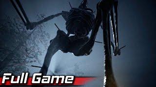 Siren Head: Stranded - Full Game - Gameplay