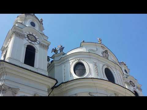 Austria Vlog 2-Still Salzburg