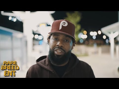 AYE VERB SENDS EARLY SHOTS ABOUT MURDA MOOK BATTLE - RBE