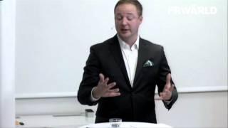 Seminarium om TTIP och geopolitiken.