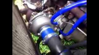 Toyota starlet 1.3 turbo 974
