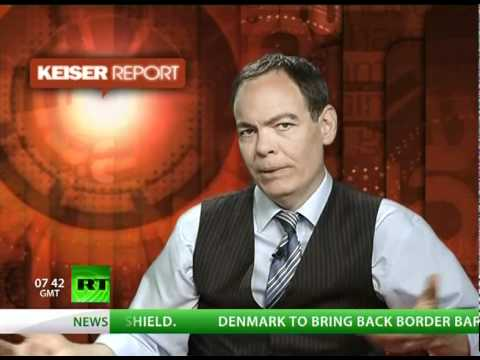 Keiser Report: Robbed and Securitised (E161)