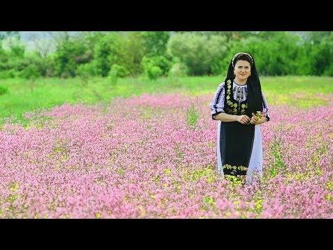 Alexandra Bleaje - Mult mă-ntreabă inima (Official Video) NOU